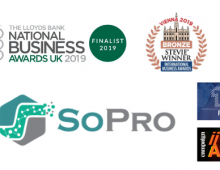 SoPro awards strategy – Case study