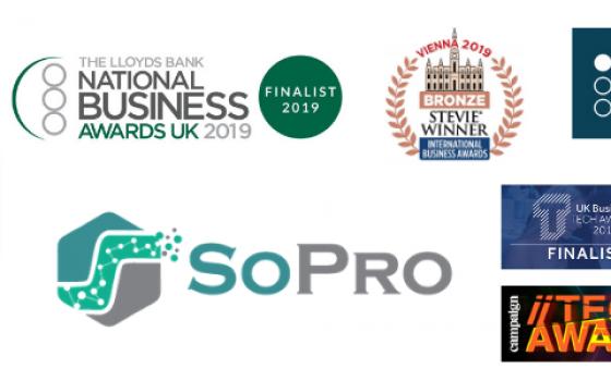 SoPro awards strategy – Case study