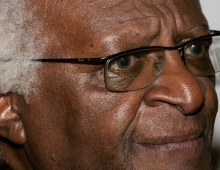 Archbishop Tutu taught me a lesson about interviews I never forgot